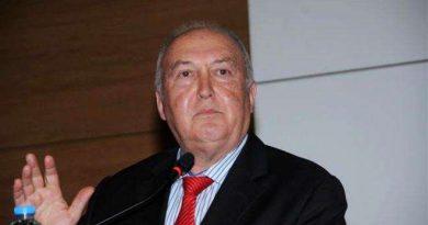 Prof. Dr. Ahmet Ercan'dan deprem uyarısı