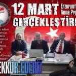 Dadaş Ocakları 12 Mart 1918 Erzurum,un Kurtuluşu Sohbeti
